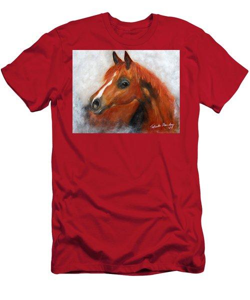 Scarlett Men's T-Shirt (Athletic Fit)