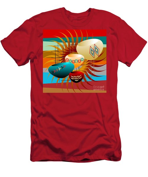 Sedona Still Life 2012 Men's T-Shirt (Athletic Fit)