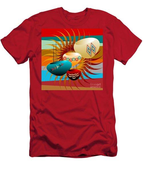 Sedona Still Life 2012 Men's T-Shirt (Athletic Fit)