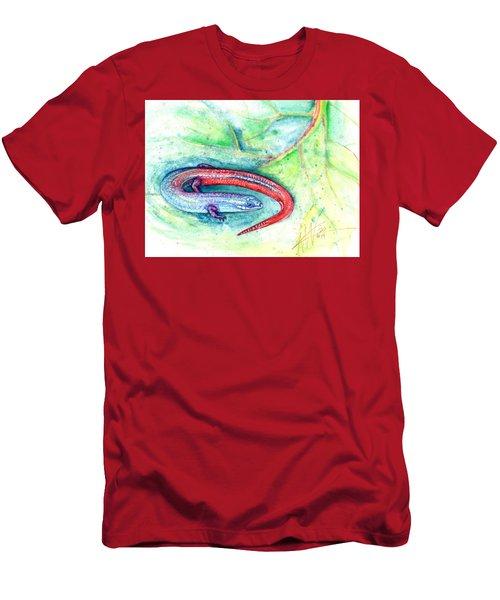 Simon Men's T-Shirt (Athletic Fit)