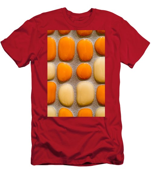 Stone Yolks Men's T-Shirt (Athletic Fit)