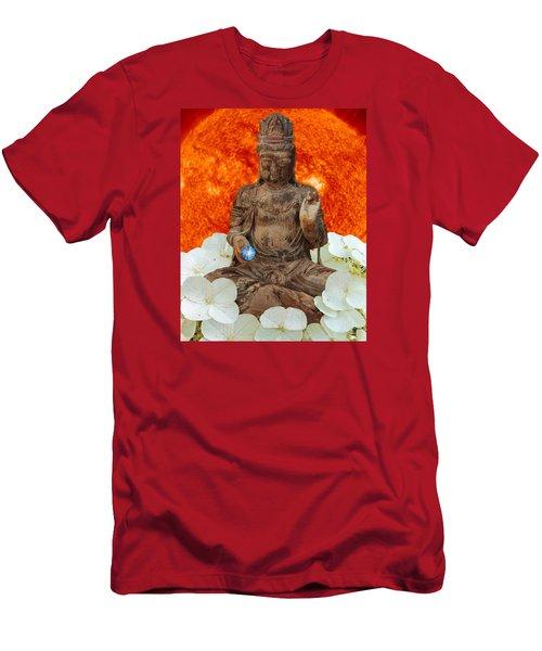 The Awakening  C2014 Men's T-Shirt (Athletic Fit)