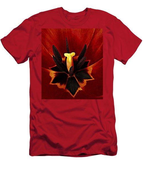 The Elder  Men's T-Shirt (Athletic Fit)