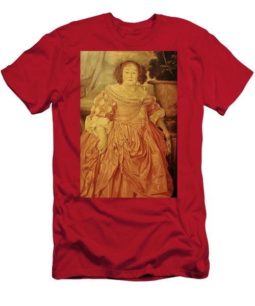 The Fat Lady Men's T-Shirt (Athletic Fit)