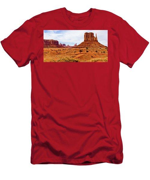 The Mitten Men's T-Shirt (Athletic Fit)