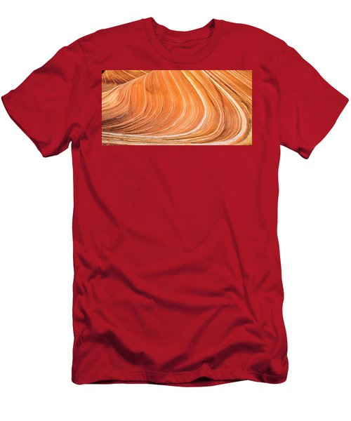 The Wave II Men's T-Shirt (Athletic Fit)