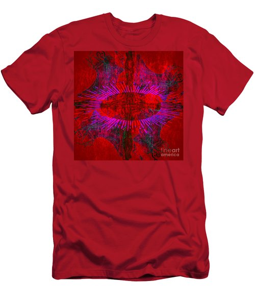 Togetherness Men's T-Shirt (Athletic Fit)