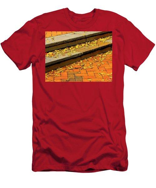 Unswept Men's T-Shirt (Athletic Fit)