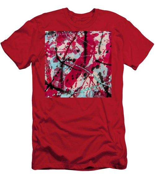 My Bloody Valentine Men's T-Shirt (Athletic Fit)