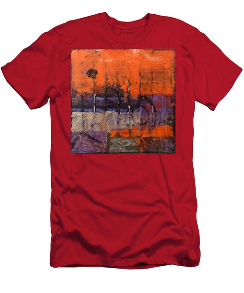 Urban Rust Men's T-Shirt (Athletic Fit)