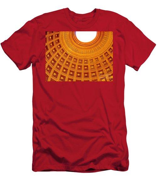 Vatican Mount Men's T-Shirt (Athletic Fit)