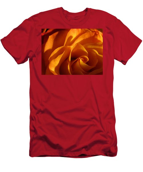Zowie Rose Men's T-Shirt (Athletic Fit)