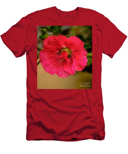 The Red One Men's T-Shirt (Athletic Fit)