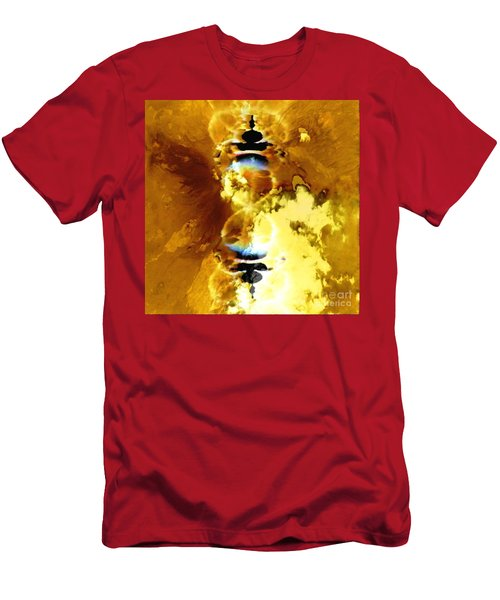 Arabian Dreams Number 2 Men's T-Shirt (Athletic Fit)