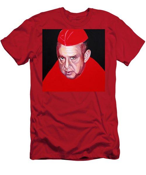 Carlos Bergantinos Men's T-Shirt (Athletic Fit)
