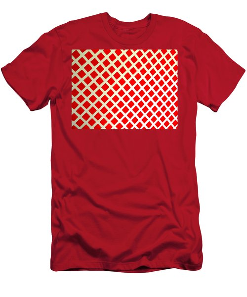 Chicago Impressions 2 Men's T-Shirt (Athletic Fit)