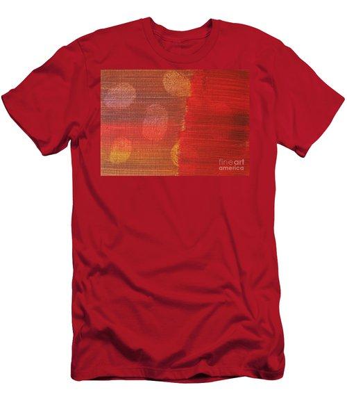 Cover Up Men's T-Shirt (Slim Fit)