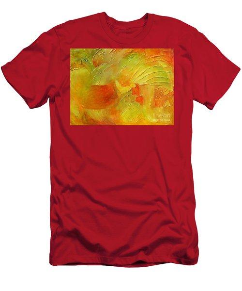 Daulphins Men's T-Shirt (Athletic Fit)