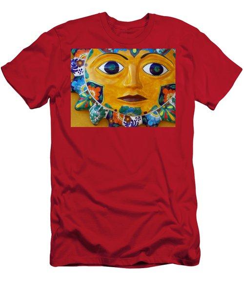 El Sol Men's T-Shirt (Athletic Fit)