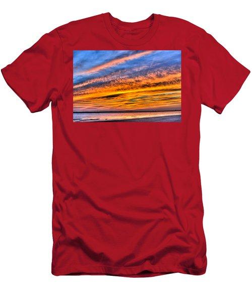Endless Color Men's T-Shirt (Athletic Fit)