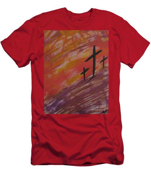 First Light Men's T-Shirt (Slim Fit)