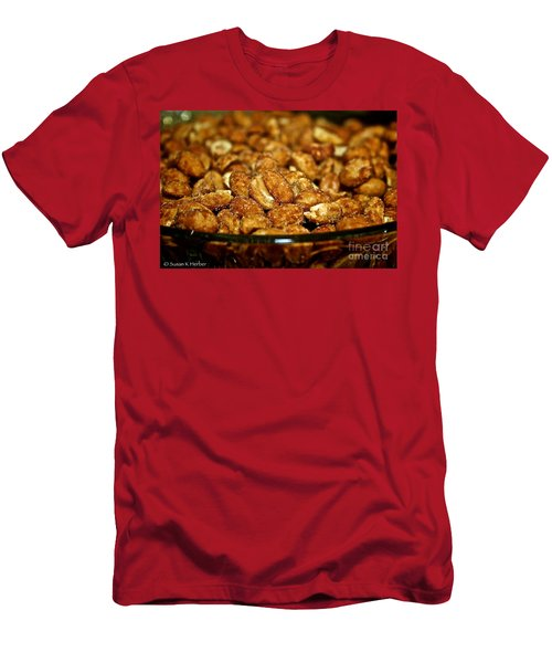 Honey Roasted Men's T-Shirt (Athletic Fit)