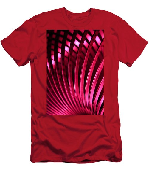 Poetry Of Light Men's T-Shirt (Athletic Fit)