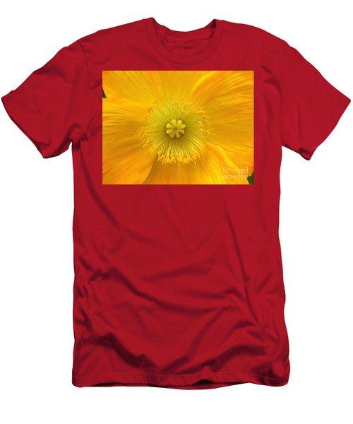 Poppy 2 Men's T-Shirt (Athletic Fit)