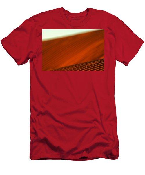 Red Ridge Men's T-Shirt (Athletic Fit)