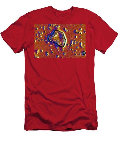 Salt Tem Men's T-Shirt (Athletic Fit)