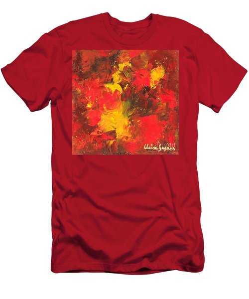 The Old Masters Men's T-Shirt (Athletic Fit)