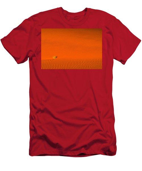Tuft Men's T-Shirt (Athletic Fit)