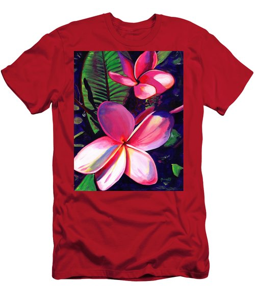 Aloha Men's T-Shirt (Athletic Fit)