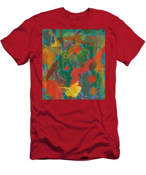 Amazon Men's T-Shirt (Athletic Fit)