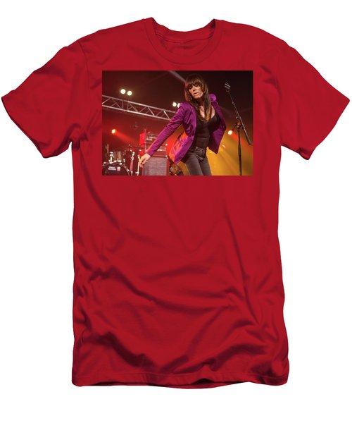 Beth Hart Men's T-Shirt (Athletic Fit)