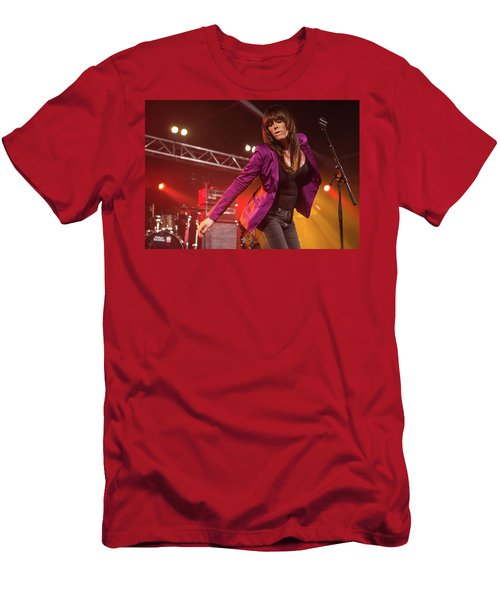 Beth Hart Men's T-Shirt (Athletic Fit)
