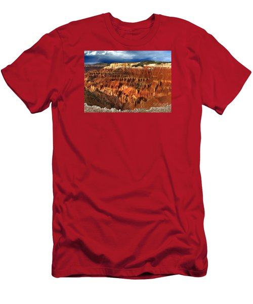 Cedar Breaks Men's T-Shirt (Athletic Fit)