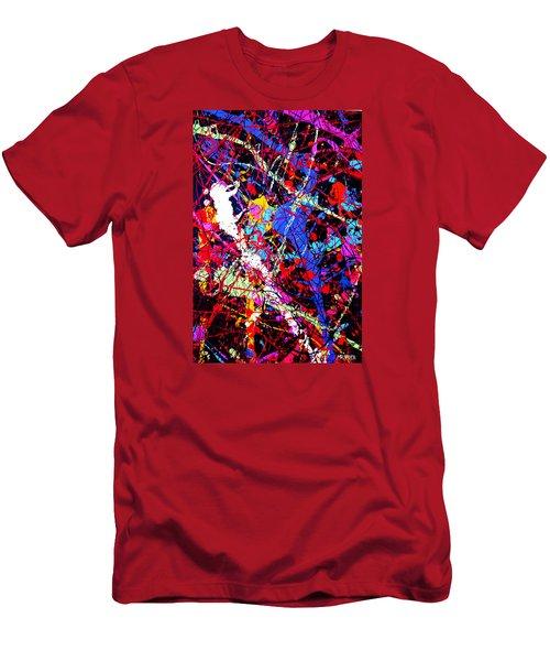Dripx 12 Men's T-Shirt (Athletic Fit)