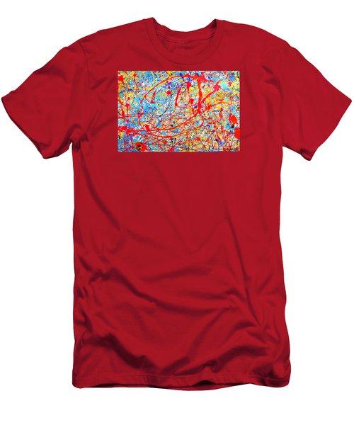 Dripx 4 Men's T-Shirt (Athletic Fit)