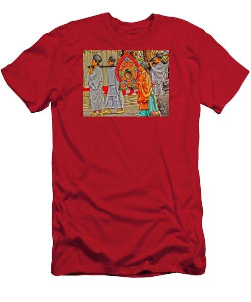 Jidai Matsuri Xxv Men's T-Shirt (Athletic Fit)