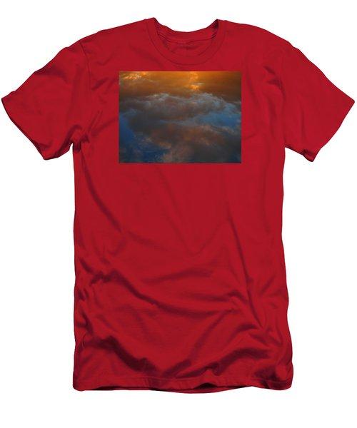 Orbit Men's T-Shirt (Athletic Fit)