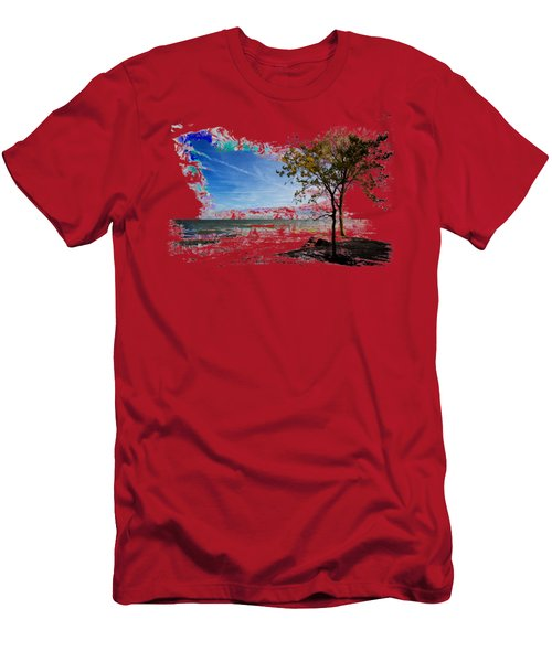 The Great Outdoors Men's T-Shirt (Athletic Fit)