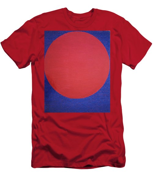 Perfect Existence Men's T-Shirt (Slim Fit) by Kyung Hee Hogg