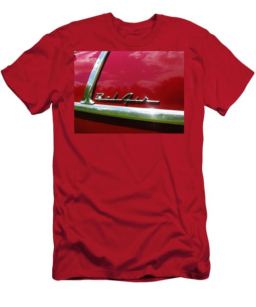 1955 Belair Men's T-Shirt (Athletic Fit)