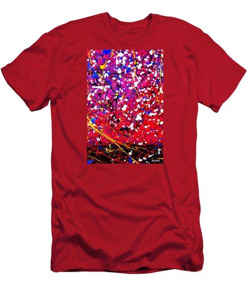 Dripx 7 Men's T-Shirt (Athletic Fit)