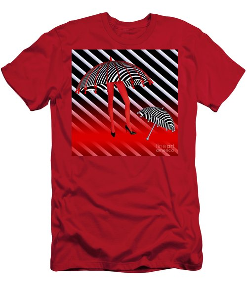 Opart -b- Men's T-Shirt (Athletic Fit)