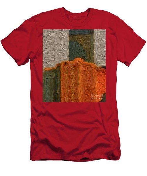 8-2-2057c Men's T-Shirt (Athletic Fit)