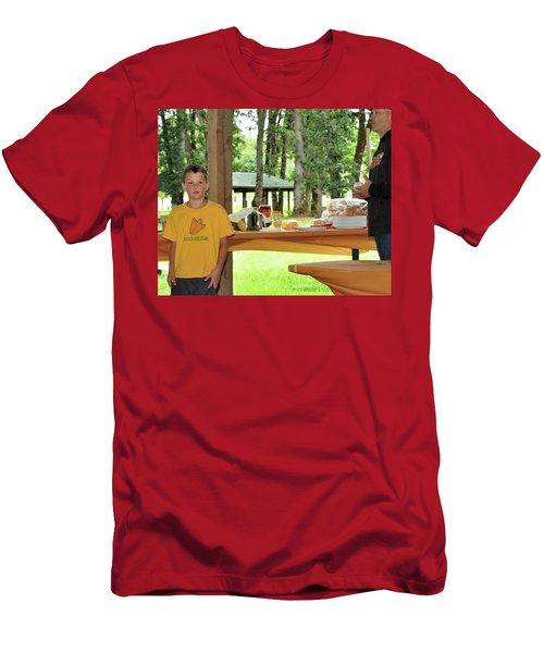 9794 Men's T-Shirt (Athletic Fit)