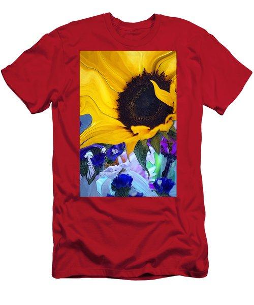 A Childs Mind... Men's T-Shirt (Athletic Fit)
