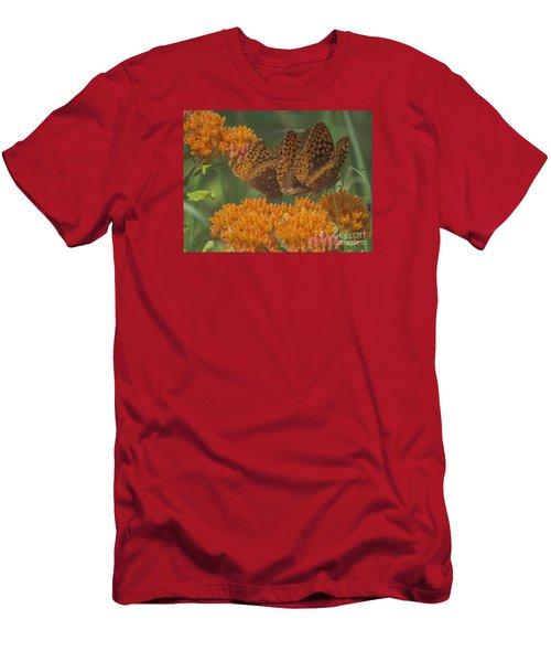 A Chorus Line Men's T-Shirt (Athletic Fit)